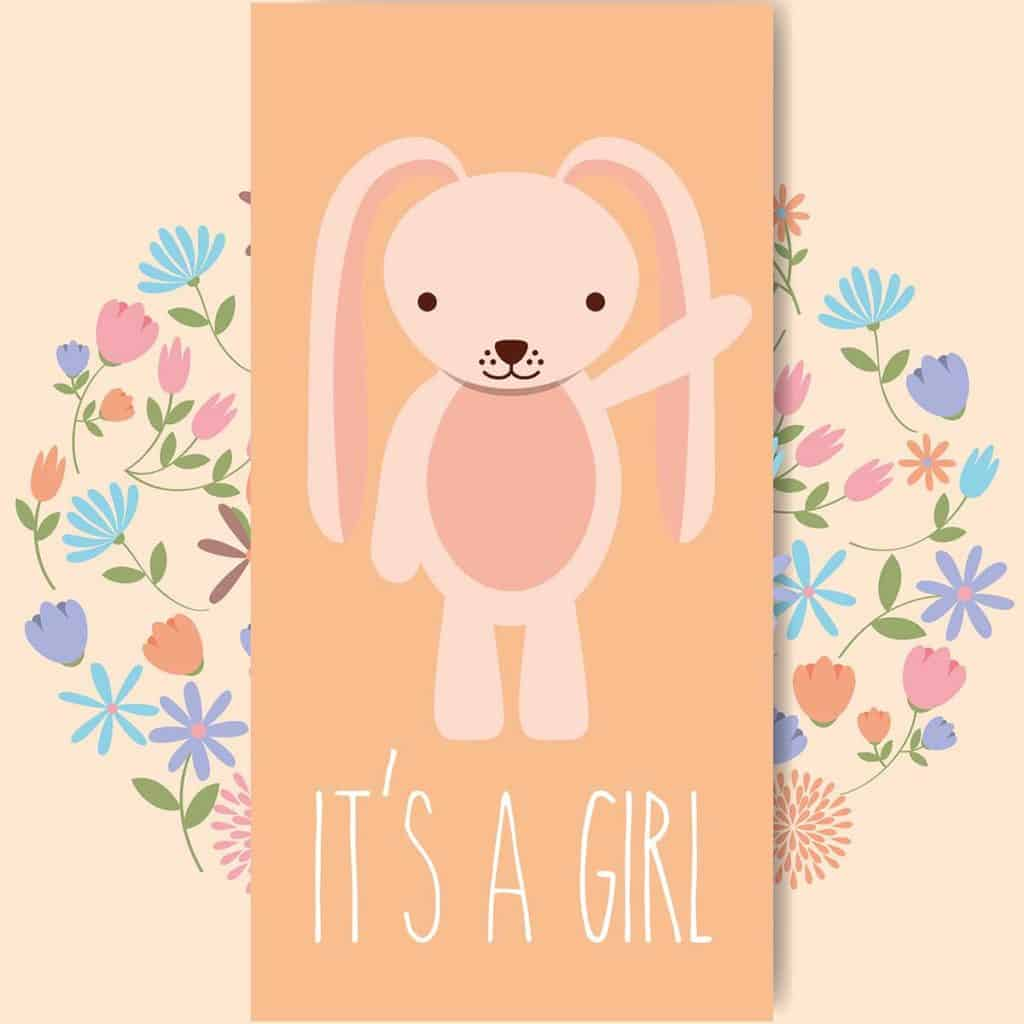 Its a Girl !
